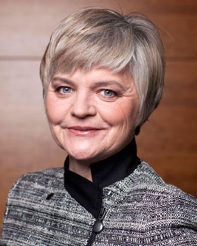 Helga Jung, 51