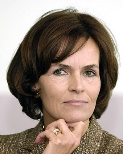 Nicola Leibinger-Kammüller, 53