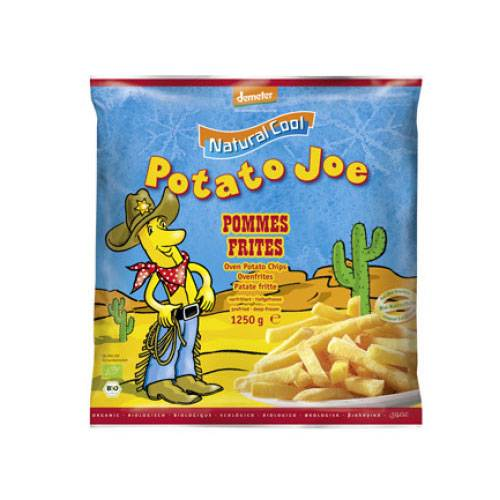 "Pommes ""Potato Joe"""