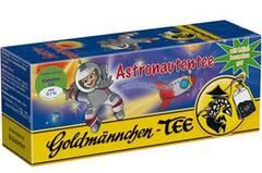 Astronauten-Tee