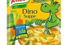 Dino-Suppe