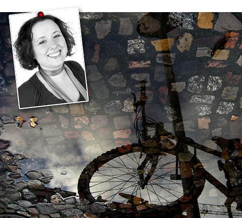 Angelika Unger: Nieselregen