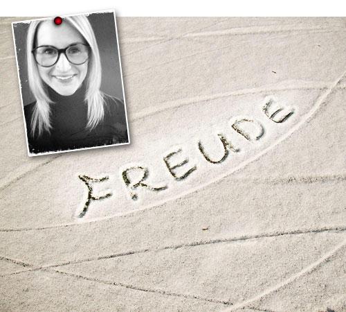 Veronika Zweckerl: Winter