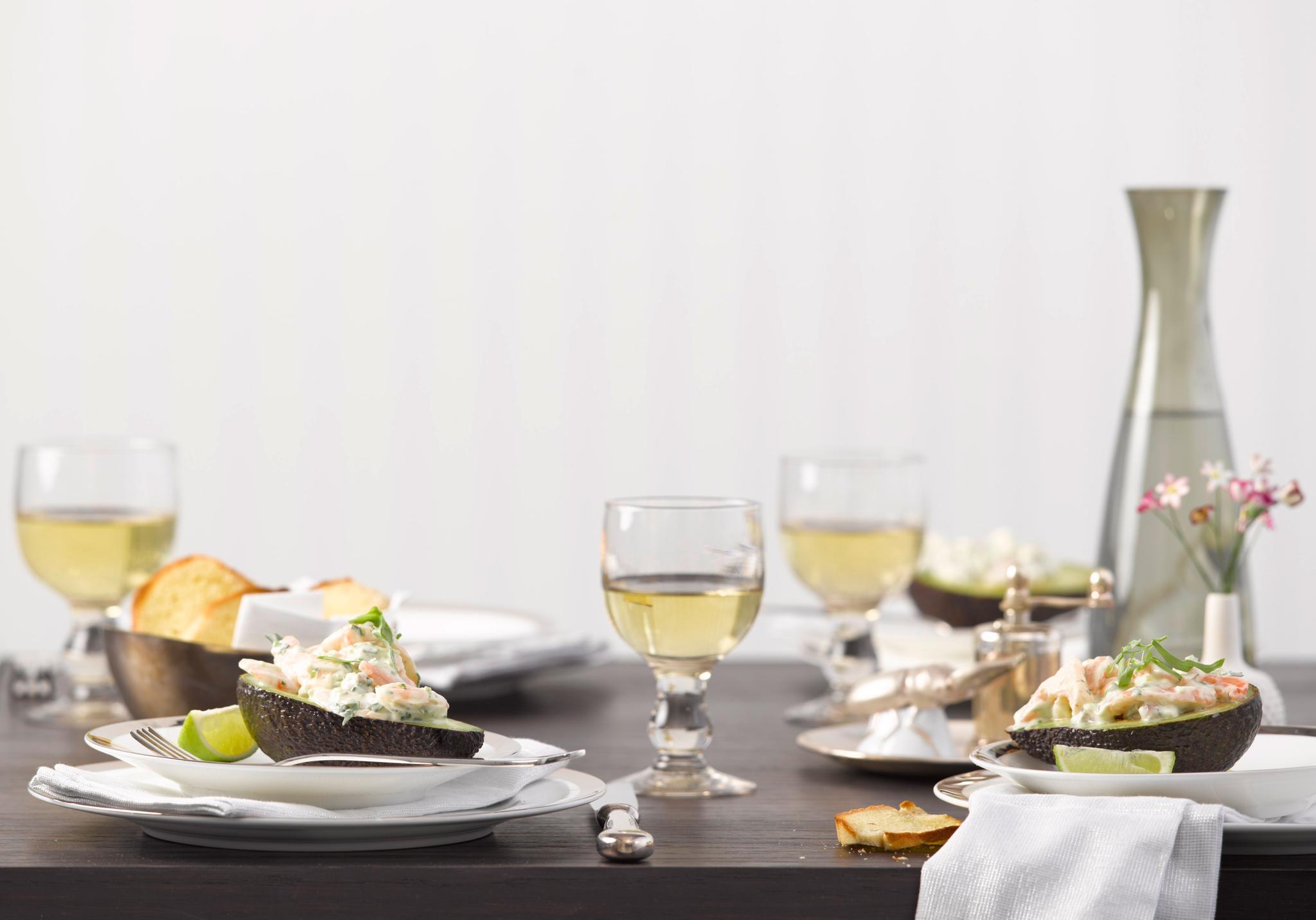 Sommer-Menü: Das gibt's heute zum Dinner!