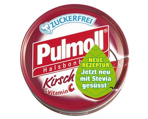 Zuckerfreie Lutsch-Klassiker mit Stevia