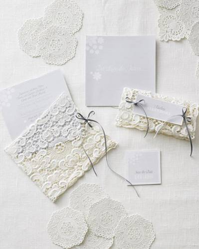 Heiraten: Hochzeitseinladungen zum Selbermachen | BRIGITTE.de