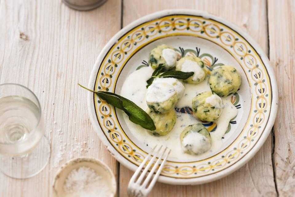 Gnocchi-Rezepte: Raffinierte Gerichte