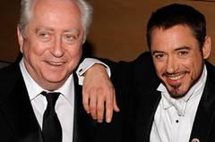 Robert Downey senior und junior