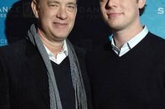 Tom und Colin Hanks