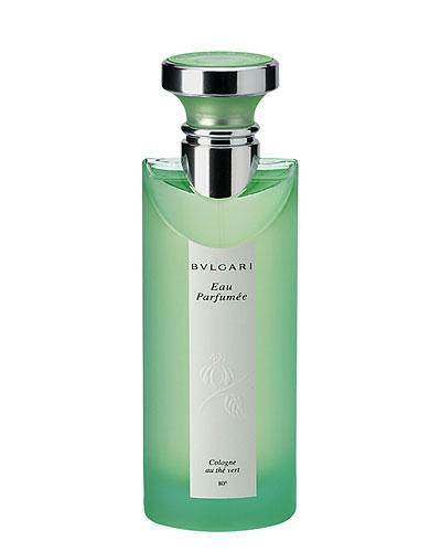 "Bulgari ""Eau Parfumée au thé vert"""