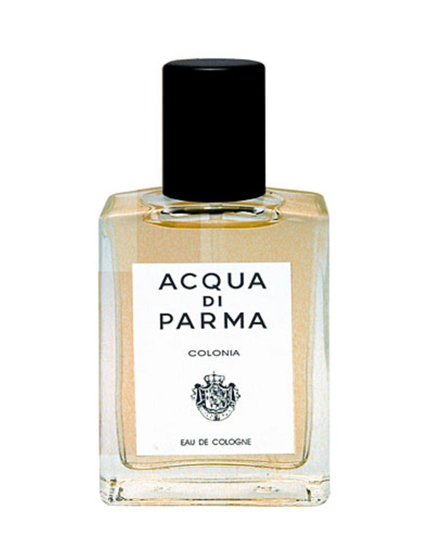 """Acqua di Parma """"Colonia"""""""