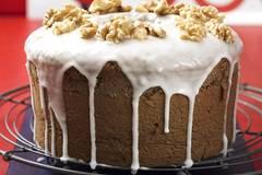 Amerikanische Kuchen