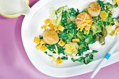 Seafood-Rezepte: Aus dem Ozean auf den Teller
