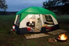 Camping Rezepte: Zelten und genießen