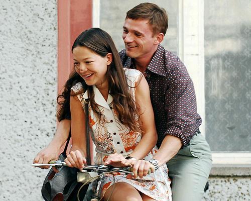 Romeo und Julia in der DDR