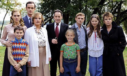 """""""Weissensee"""": Familiendrama in der DDR"""