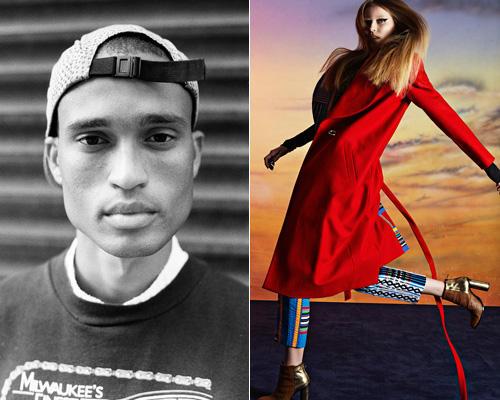 Jungdesigner auf der Fashion Week Berlin: BOBBY KOLADE