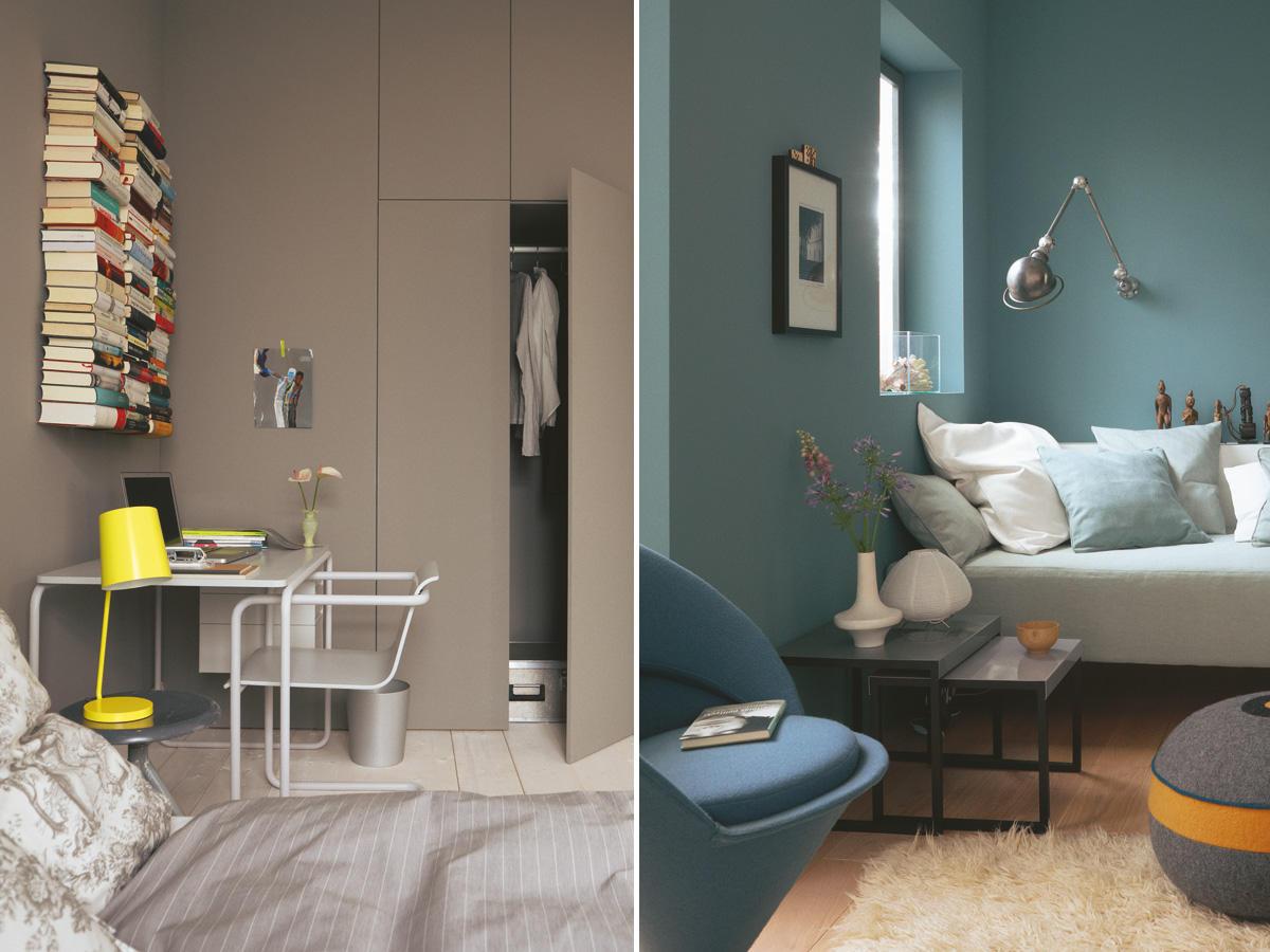 Mehr Platz: Große Ideen für eine kleine Wohnung
