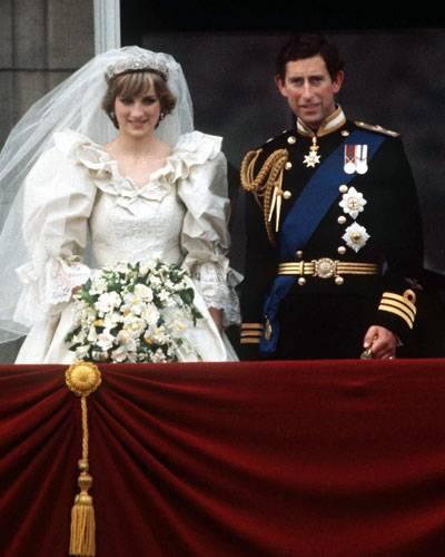 Prinzessin Diana: Über Bulimie, Depressionen und einen Selbstmordversuch