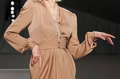 Models über 60: Carmen Dell'Orefice