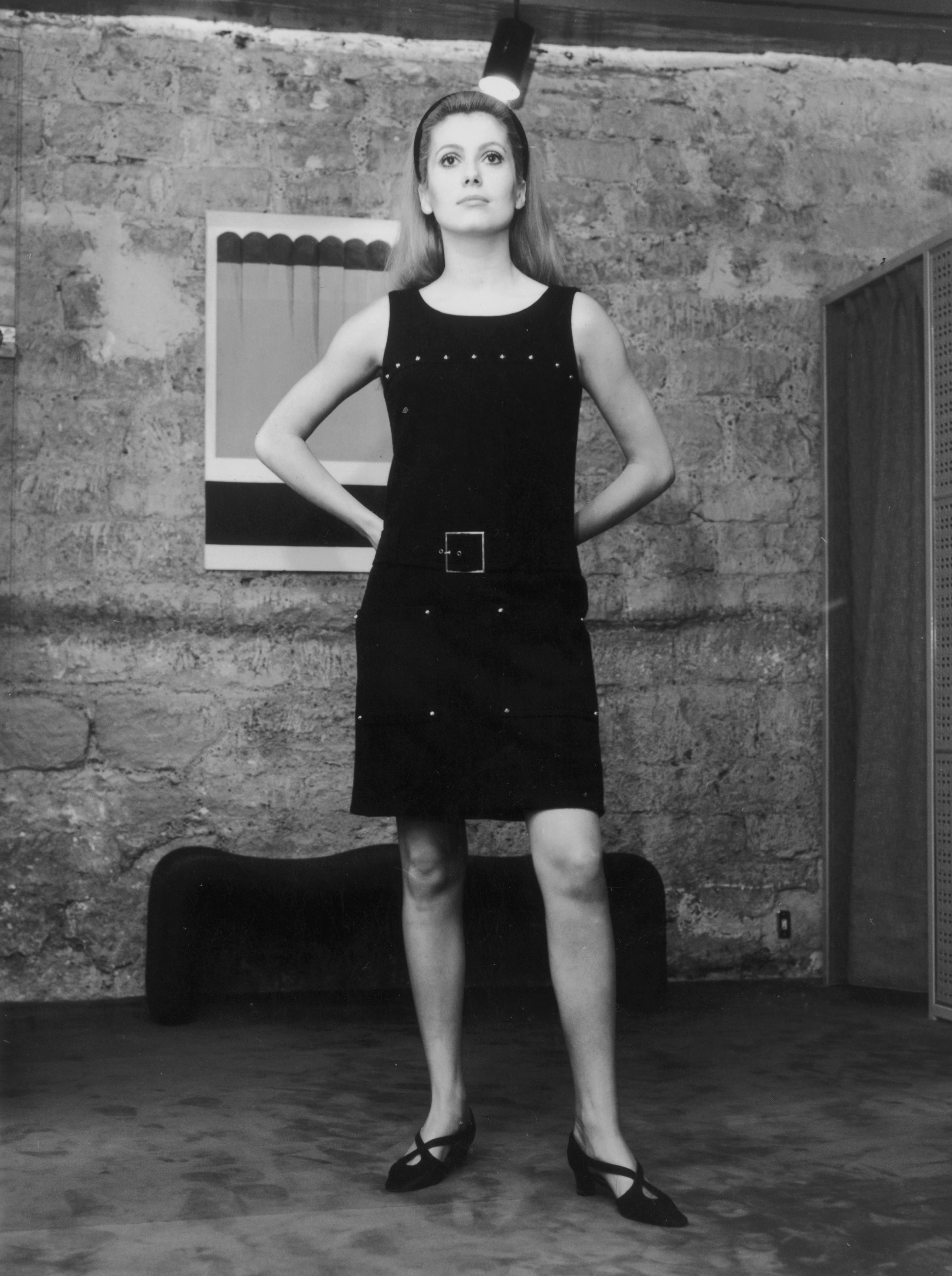 Kleider: Das kleine Schwarze - der Kleiderklassiker | BRIGITTE.de