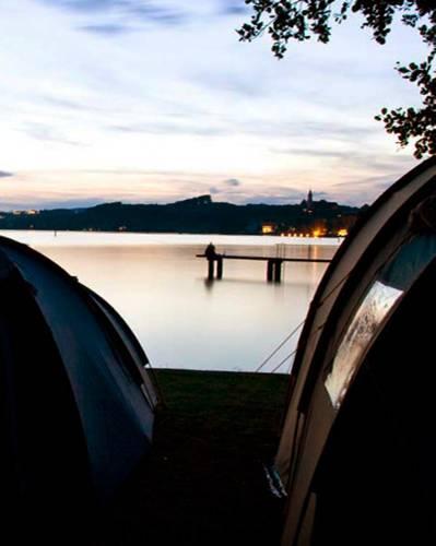 Deutschland: Logenplatz am Bodensee