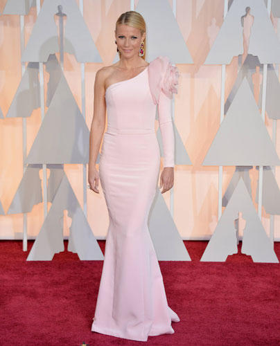 Top: Gwyneth Paltrow