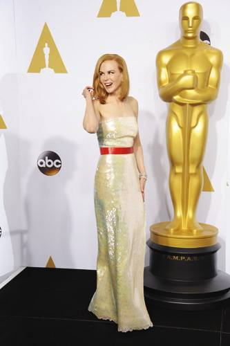 Flop: Nicole Kidman