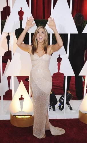 Flop: Jennifer Aniston