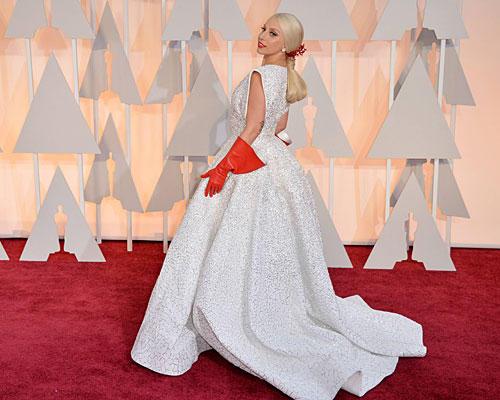 Flop: Lady Gaga