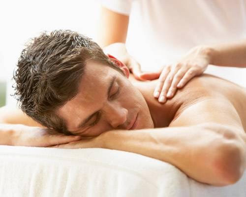 Eine Massage verschenken