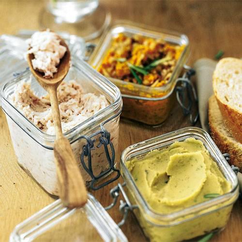 Kochen Für Gäste Ideen Für Einen Brunch Mit Freunden Brigittede