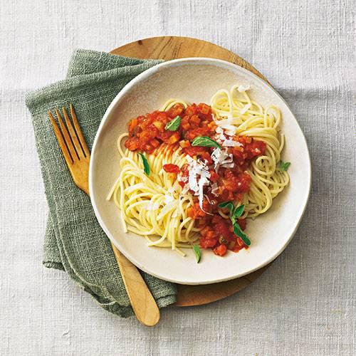 Spaghetti Rezepte Wie Vom Italiener Brigittede