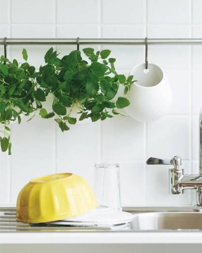 Einrichten küche verschönern 11 kreative tipps brigitte de