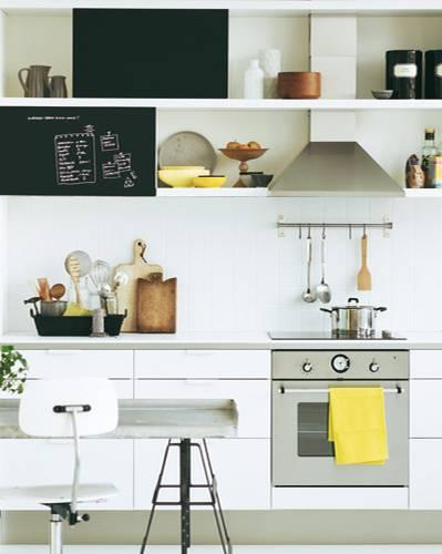 einrichten k che versch nern 11 kreative tipps. Black Bedroom Furniture Sets. Home Design Ideas
