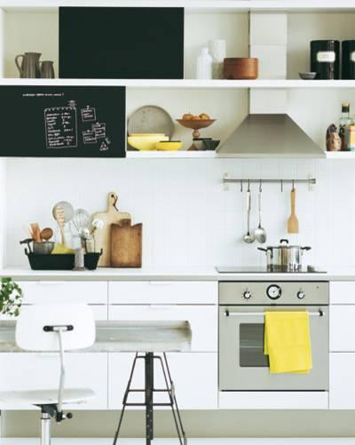 Einrichten Küche Verschönern 11 Kreative Tipps Brigitte