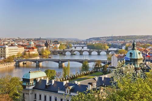 Prag - unsere Geheimtipps fürs Wochenende