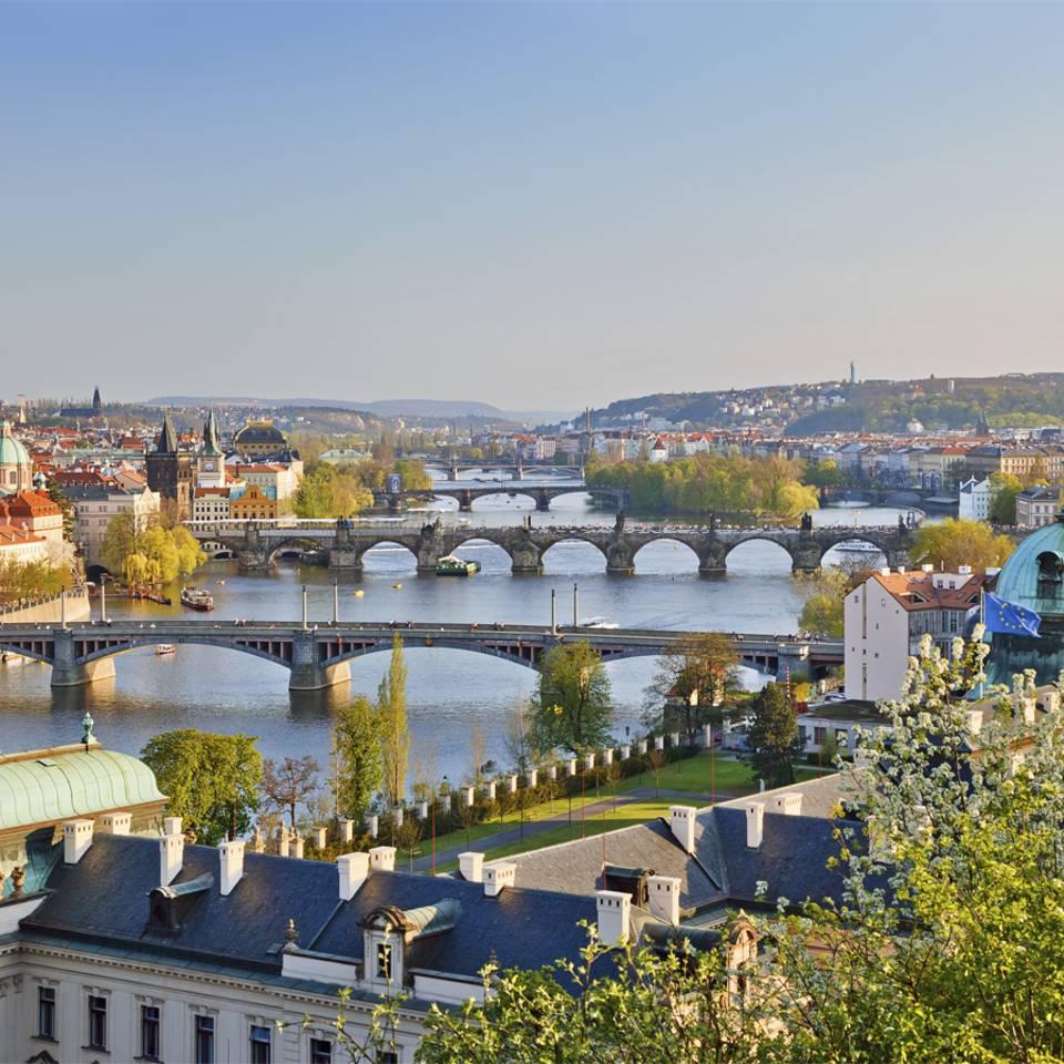 Prag: Die 10 besten Geheimtipps fürs Wochenende