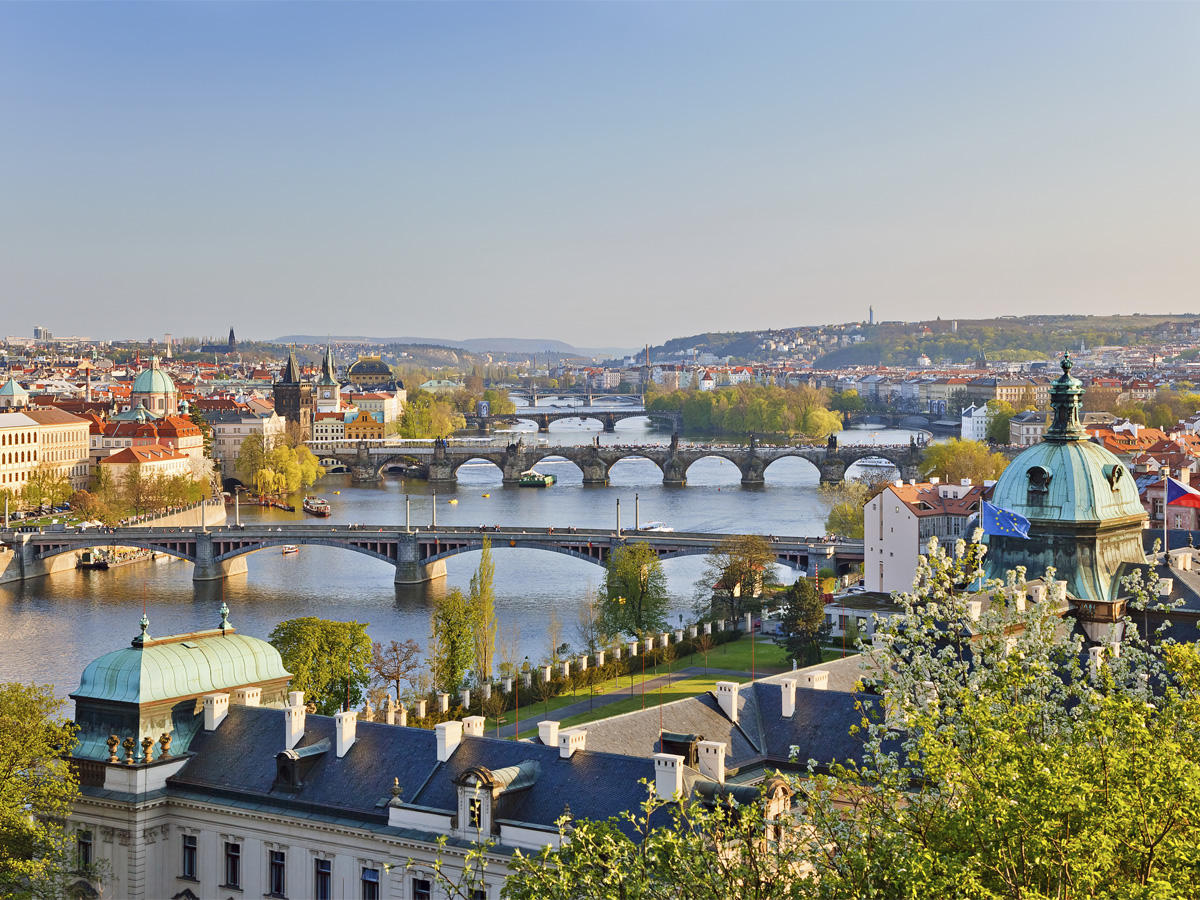 Prag - 10 Geheimtipps fürs Wochenende