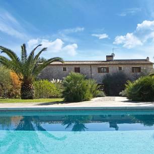 Veggie-Hotels: Villa Vagana Mallorca