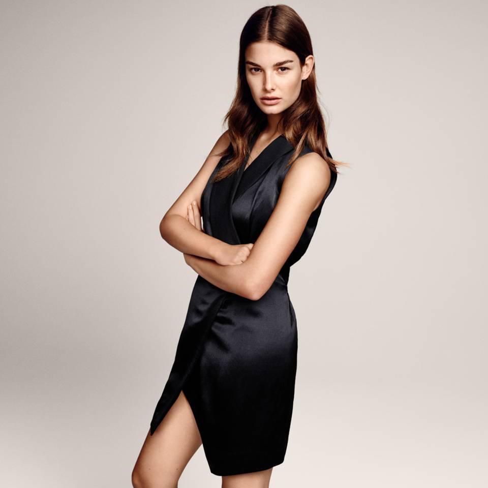 Die H&M Modern Classic Style Essentials 2015