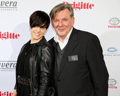 Petra Hausmann (Carat), Holger Nickelé