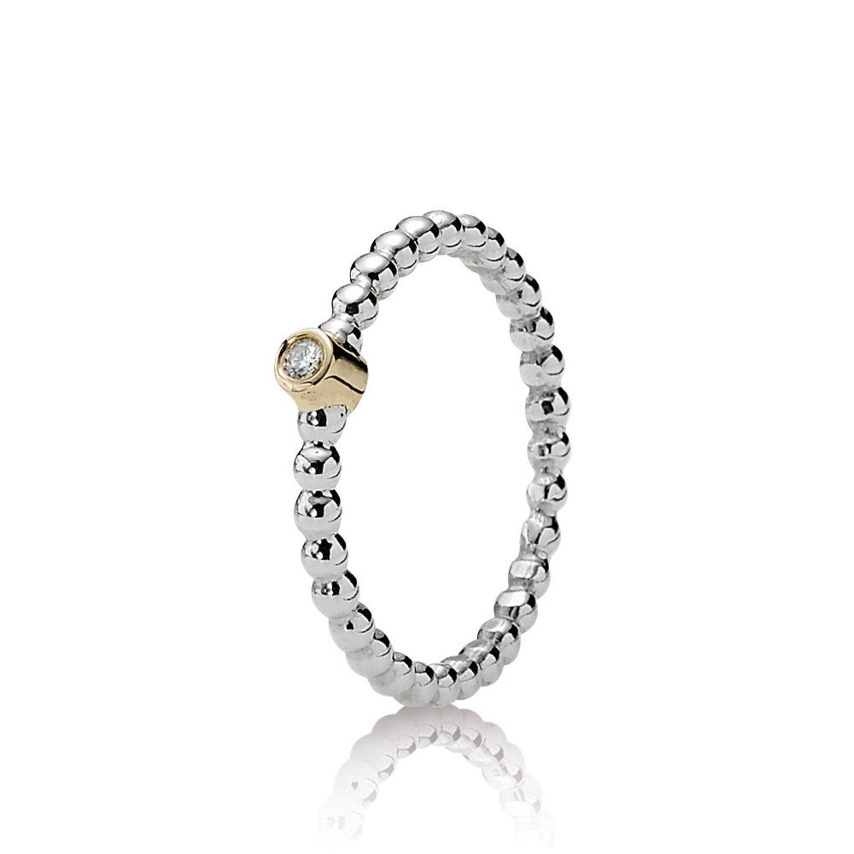 Schmuck: Ring von Pandora zum Nachshoppen