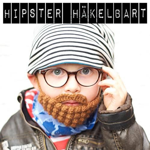 Dieses Kostüm macht aus Kindern kleine Hipster