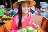 Urlaub im März: Thailand