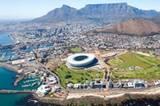 Urlaub im März: Kapstadt