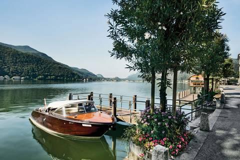 Top Ten: Die schönsten Sehenswürdigkeiten der Schweiz