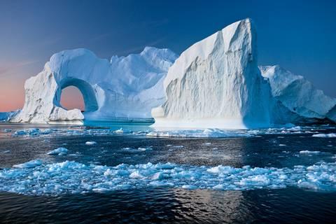 Kurz mal wegbeamen? So schön ist unser Planet!