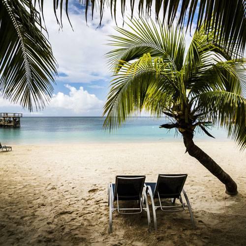 Die schönsten Strände der Welt: 15) West Bay Beach, Honduras