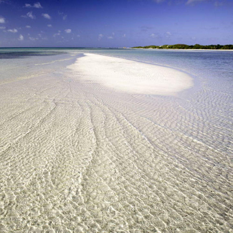 Die schönsten Strände der Welt: Playa Flamenco, Puerto Rico